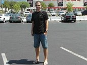 Martin Stav�l v Las Vegas