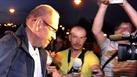 B�val� poslanec Ivan Fuksa (ODS) 16. �ervence p�ed 22:00 opustil ostravskou