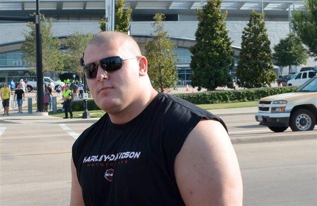 David Lupač sní denně kilogram masa. S váhou si starosti nedělá, soutěží v...