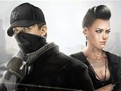 Ubisoft potvrdil, �e pracuje na pokra�ov�n� hackersk� akce Watch Dogs.