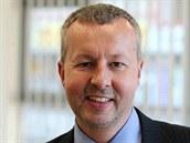 Ministr �ivotn�ho prost�ed� Richard Brabec