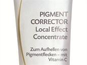 Zesvětlující koncentrát na pigmentové skvrny, Phyris, 20 ml za 595 Kč