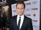 Tom Hiddleston (4. listopadu 2013)