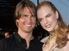 Tom Cruise a Nicole Kidmanov� (2000)