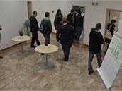 Firma BRITEX-CZ otev�ela nové moderní �kolicí st�edisko