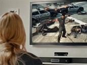 Reklama Microsoftu na Xbox One