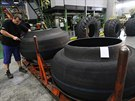 Mitas patří mezi přední evropské výrobce pneumatik pro zemědělské stroje.