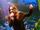 Black Sabbath, Praha, O2 arena, 7. 12. 2013 (Ozzy Osbourne)