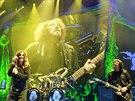 Black Sabbath, Praha, O2 arena, 7. 12. 2013