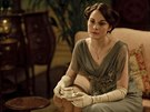 Michelle Dockery v seri�lu Panstv� Downton (2010)