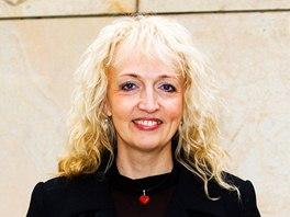Pavlína Nytrová (ČSSD)