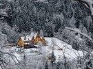 Magnet zážitků v Beskydech: Lysá hora
