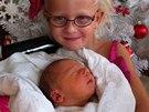 Salma a Nevio, děti Zuzany Belohorcové