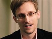 Snowden, váno�ní projev