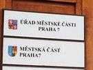 Praha 7 hledá dočasné sídlo úřadu