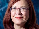 Lékařka Kateřina Cajthamlová