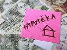 Hypotéky jsou levné, ale myslete dopředu