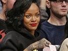Rihanna (6. ledna 2014)