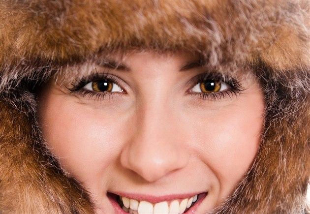 Chladné počasí je pro naši pokožku zátěž. Vyžaduje proto zvláštní výživu i...