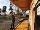 Armáda po 83 letech opustila k 31. prosinci 2013 kasárna v Rakovníku.