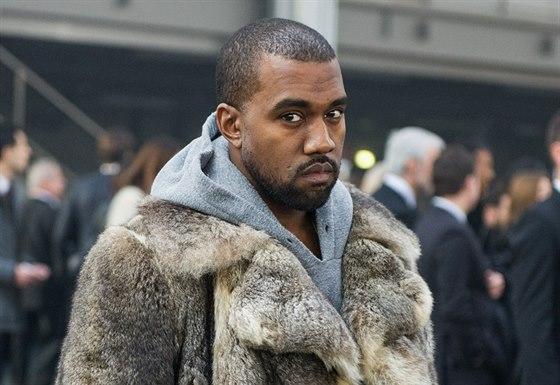 Kanye West (17. ledna 2014)