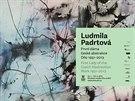 Olomouck� Muzeum um�n� otev�elo novou v�stavu mal��ky Ludmily Padrtov�, kter� je titulov�na jako prvn� d�ma �esk� abstrakce.