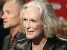 Glenn Close (19. ledna 2014)
