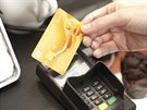 Bezkontaktní platba