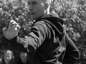 Kvůli poctivému, autentickému kung fu odešel Pavel Macek nejprve do čínského města v San Francisku, dnes jezdí do Hongkongu a pevninské Číny.