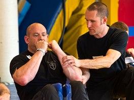 Dnes jezdí Pavel Macek jako instruktor prestižní organizace StrongFirst vyučovat po celém světě.