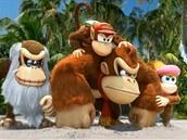 Donkey Kong Country: Tropical Freeze (reklama)