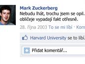 Facebook slaví desáté narozeniny. Podívejte se s námi na to nejdůležitější z jeho historie. A jak jinak, než formou facebookové zdi.