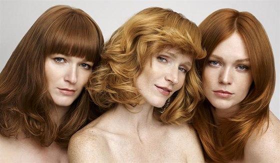 Sestry Lela, A�a a Ester Geislerovy