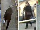 Policisté zveřejnili snímky ženy, kterou ve čtvrtek 13. února 2014 někdo zavraždil v tramvajové lince číslo 17 v pražských Modřanech