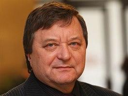 Bývalý starosta Ostravy-Jihu Karel Sibinský.