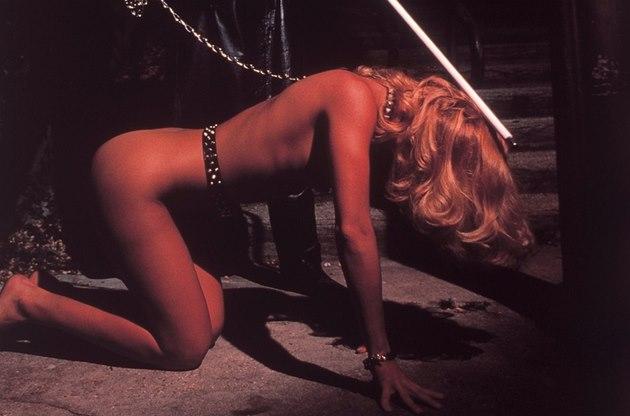 �ena v pod�ízené úloze i �ena jako vládkyn�, na�e sexuální fantazie jsou více