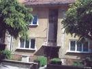 Dražený byt Borise Vostrého ve Slovenské ulici ve Znojmě.