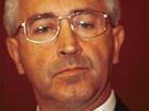 Bývalý předseda představenstva Harvardského průmyslového holdingu Boris Vostrý na snímku z roku 2001.