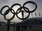 MEZI KRUHY. Hry skončily, Olympijský park v Soči však stále žije.