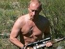 Žádný strach, Ukrajino. Jsem na cestě!