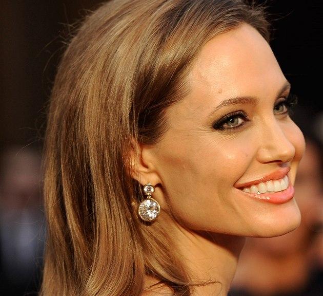 Angelina Jolie (2. b�ezna 2014)