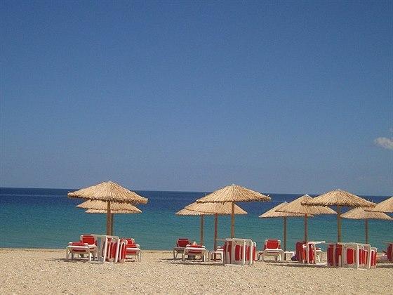 Za sluncem, zdravím a odpočinkem do Řecka