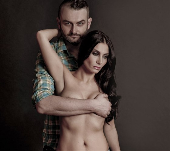Eva a René Decastelovi
