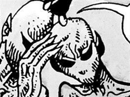 Z komiksu Arnal a dva dračí zuby