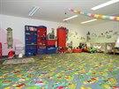 První mateřské centrum nabízí rodinám komplexní řadu služeb již 23 let
