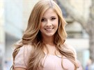 Finalistka sout�e �esk� Miss 2014 Gabriela Bendov�