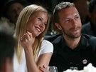 Gwyneth Paltrowová a Chris Martin se díky internetovému kurzu vědomě rozpárovali a i po rozvodu jsou prý dobří přátelé. Teď už oba mají nové partnery a za čas s velkou pravděpodobností i nové rodiny.   Gwyneth Paltrowová a Chris Martin (11. ledna 2014)