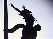 P��hody li�ky Bystrou�ky v pra�sk�m N�rodn�m divadle