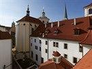 Prožijte velikonoční svátky v The Augustine Prague!