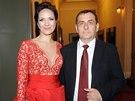 TýTý 2013 - Tereza Kostková a její manžel Petr Kracik